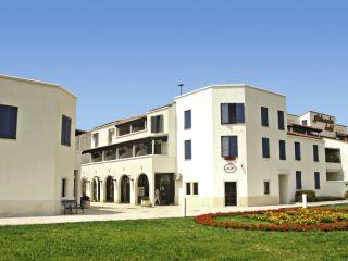 Budva im Hotel Aleksandar