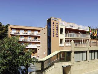 Urlaub Paguera im BQ Bulevar Peguera Hotel