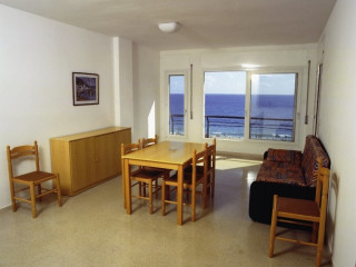 Urlaub Santa Susanna im Tahiti Playa Suites