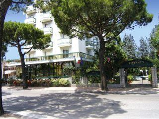 Urlaub Lido di Jesolo im Hotel New Tiffany's Park