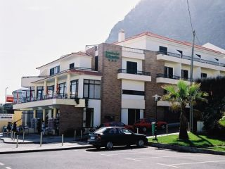 Urlaub Porto Moniz im Hotel Salgueiro
