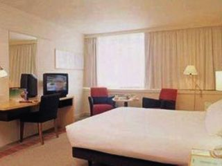 Urlaub Birmingham im Holiday Inn Birmingham City Centre