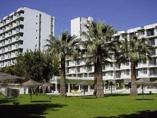 Urlaub Benalmádena im Hotel San Fermin