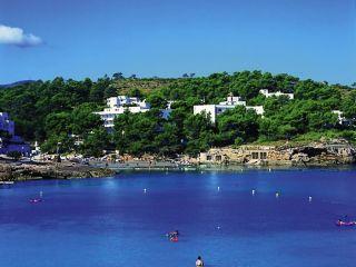 Urlaub Portinatx im Grupotel Ibiza Beach Resort