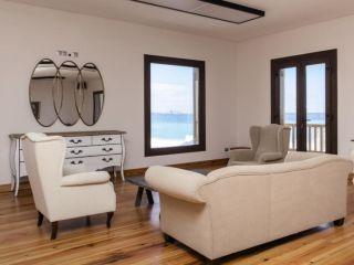 Puerto del Rosario im Hotel el Mirador de Fuerteventura