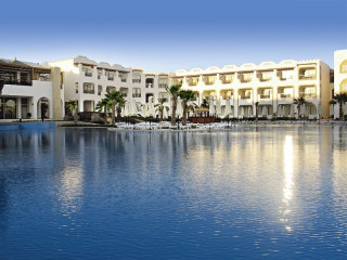 Urlaub Sharm el-Sheikh im Melton Tiran