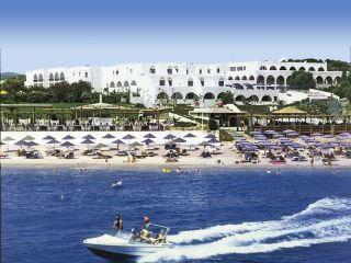 Urlaub Kolymbia im Alfa Beach Hotel
