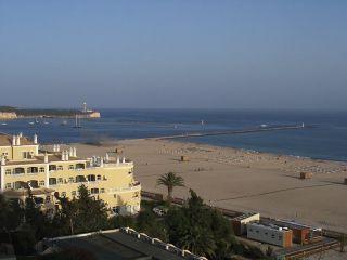 Urlaub Praia da Rocha im Hotel Santa Catarina