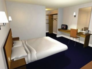 Urlaub Edinburgh im Travelodge Edinburgh Cameron Toll