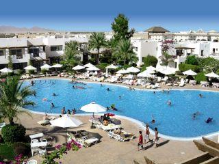 Urlaub Sharm el-Sheikh im Mexicana Sharm Resort