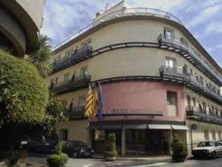 Tossa de Mar im Hotel URH Park Hotel