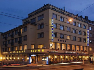 Zürich im Krone Unterstrass