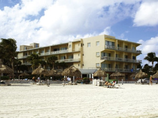 Urlaub Miami Beach im Days Hotel Thunderbird Beach Resort