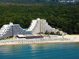 Urlaub Albena im Hotel Slavuna