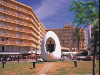 Urlaub Sant Antoni de Portmany im Hotel Piscis