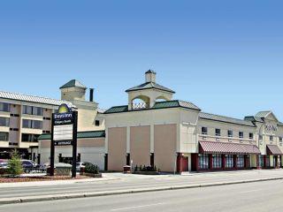 Urlaub Calgary im Days Inn Calgary South