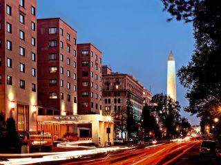 Washington D.C. im The Capital Hilton