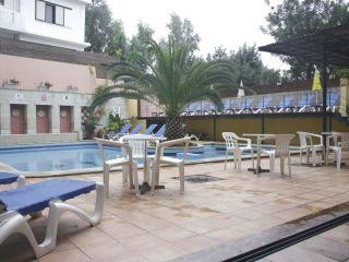 Chersonissos im Agrabella Hotel
