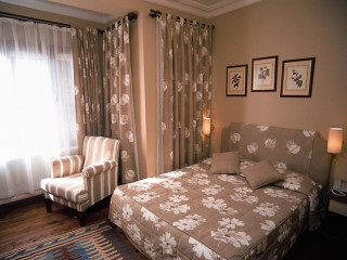 Istanbul im Hotel Fehmi Bey