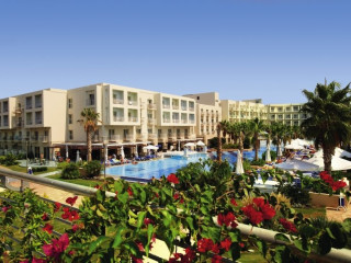 Urlaub Turgutreis im La Blanche Resort & Spa Bodrum