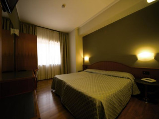 Venedig im Hotel Centrale