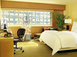 New York City im DoubleTree by Hilton Hotel Metropolitan - New York City
