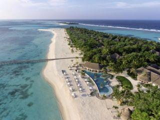 Kanuhuraa (Lhaviyani) im Kanuhura Maldives