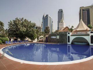 Urlaub Sharjah im Marbella Resort