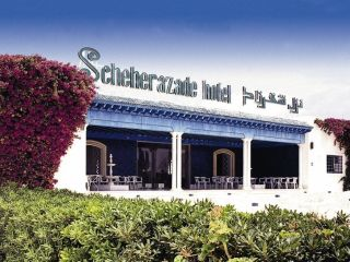 Urlaub Sousse im Sensimar Scheherazade