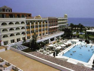 Roquetas de Mar im Hotel Mediterráneo Bay