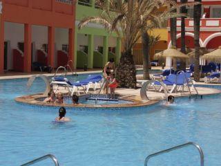 Urlaub Roquetas de Mar im Hotel Mediterráneo Bay