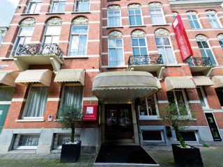 Urlaub Amsterdam im Leonardo Hotel Amsterdam City Center