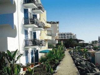 Giardini-Naxos im Baia Degli Dei