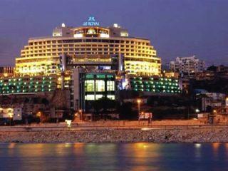 Beirut im Le Royal Hotel - Beirut