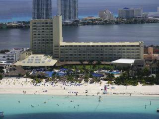 Urlaub Cancún im InterContinental Presidente Cancun Resort