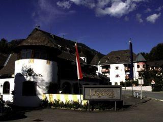 Fieberbrunn im Family Hotel Schloss Rosenegg
