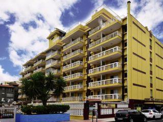 Urlaub Puerto de la Cruz im Apartamentos Tenerife Ving