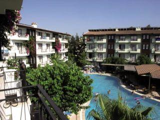 Urlaub Side im Lemas Suite Hotel by Kulabey