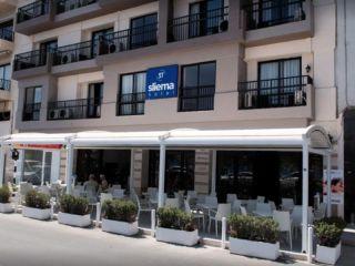 Urlaub Sliema im Sliema Hotel by ST Hotels