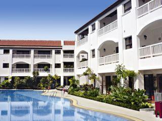 Urlaub Bophut Beach im Samui Palm Beach Resort