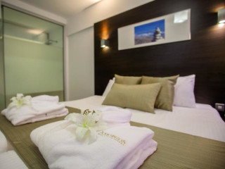 Urlaub Larnaka im Amorgos Boutique Hotel