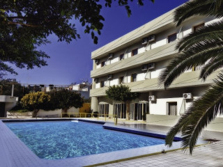 Chersonissos im Porto Plazza Hotel