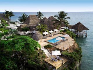Chuini Ruins/Bububu im Chuini Zanzibar Beach Lodge