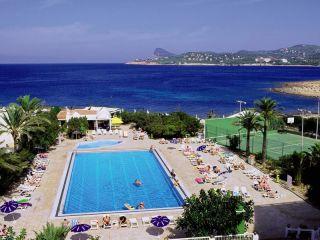 Urlaub Sant Antoni de Portmany im Marvell Club Hotel & Apartments