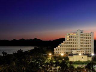 Urlaub Antalya im Ozkaymak Falez Hotel