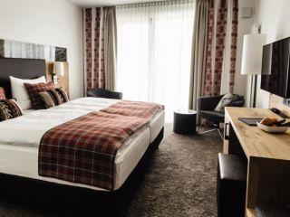 Urlaub Scheidegg im Hotel Edita