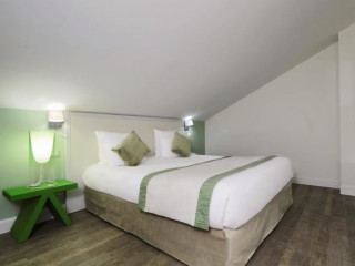 Urlaub Paris im Hotel Kyriad Paris 18 - Porte de Clignancourt - Montmartre