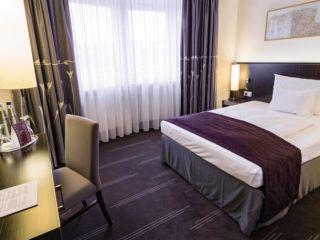 Urlaub München im Hotel Europa