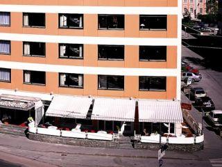 Urlaub Salzburg im Hotel Neutor