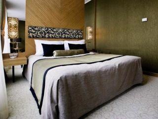 Urlaub Budapest im Marmara Hotel